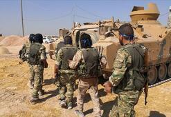 Suriye Milli Ordusu terörle mücadelede 137 şehit verdi