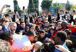 Paris Saint-Germain, Floryada futbol akademisi açtı