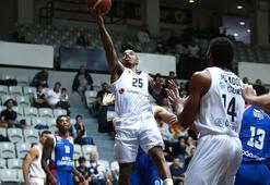 Beşiktaş Sompo Sigorta: 84 - Arel Üniversitesi Büyükçekmece Basketbol: 87