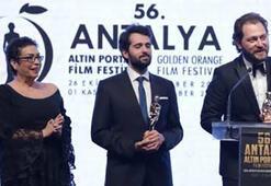 Alican Ulusoy, Müşfik Kenteri unutmadı
