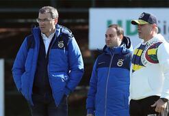 Fenerbahçenin Kayserispor maçı kadrosu belli oldu