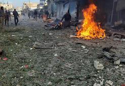 Son dakika... Tel Abyad'da bombalı saldırı 13 ölü, 20 yaralı