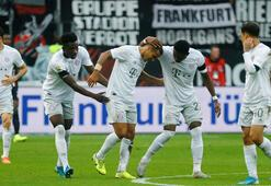Almanya Bundesligada 2 maçta 14 gol