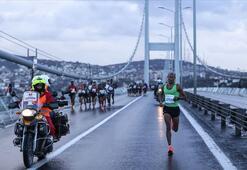 Vodafone 41. İstanbul Maratonu yarın saat kaçta başlayacak Nereden başlayacak