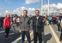 Vodafone 41. İstanbul Maratonunun startını Bakan Kasapoğlu verececek