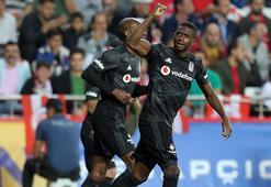 Beşiktaş 195 gün sonra kazandı