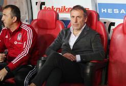 Abdullah Avcı: Beşiktaş forması her zaman zirvede olacaktır