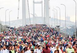 Herkes İstanbul için koşacak