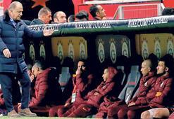 Fatih Terim ders verdi Mesajlar 3 futbolcuya...