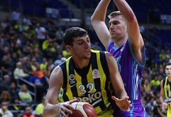 Fenerbahçe Beko: 86 - Meksa Yatırım Afyon Belediyespor: 80