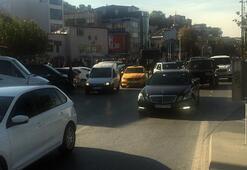 İstanbul'daki maratonun ardından yollar trafiğe açıldı