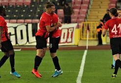 Eskişehirspor: 3 - Osmanlıspor: 2
