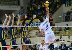 Arkasspor - Fenerbahçe HDI Sigorta: 0-3