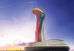 İstanbul Havalimanı 'dünya'ları taşıdı