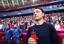 Bayern Münih, Niko Kovacla yollarını ayırdı