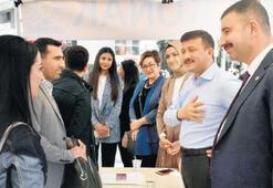 'Çözüm için AK Nokta'ya'
