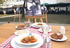 Atatürk'ün sevdiği  yemeklerden mönü