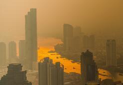 Bu kentler 2035te sular altında kalacak