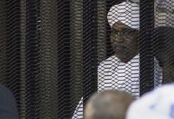 Beşir, Sudanda aklanırsa Uluslararası Ceza Mahkemesinde yargılanabilir