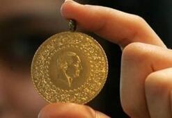 Haftanın ilk gününde altın fiyatları ne kadar (Gram altın fiyatı, çeyrek altın fiyatı)