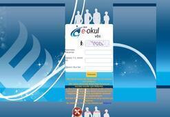 e okul giriş | e okul vbs giriş sayfası (Veli Bilgilendirme Sistemi)
