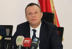 Ali Çetin: Taraftarın söylemesiyle istifa etmeyiz