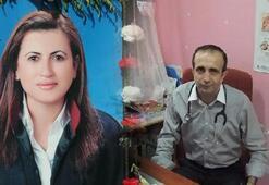 Eşini öldüren doktor, psikolojisi bozuk diye hastaneye sevk edilmiş