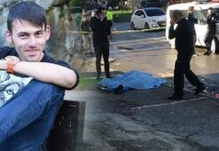 Trabzondaki cinayetin şüphelisi tutuklandı