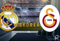 Real Madrid-Galatasaray maçı ne zaman saat kaçta hangi kanalda (Şampiyonlar Ligi A grubu)