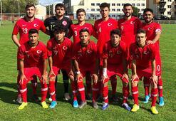 19 Yaş Altı Futbol Milli Takımının aday kadrosu açıklandı
