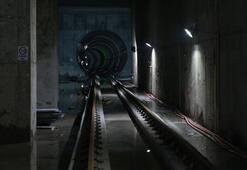 Kabataş-Mecidiyeköy-Mahmutbey metro hattı ne zaman açılacak