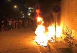 İranın Kerbela Konsolosluğu önündeki gösteride üç kişi öldü