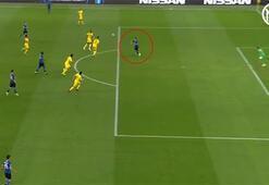 Dortmund deplasmanı öncesi Intere özel video
