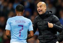 Guardioladan maç çeviren konuşma