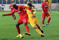 Ankaragücü - Gaziantep FK: 1-2