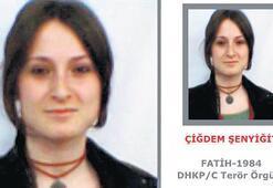Gri listedeki DHKP-C'li terörist yakalandı