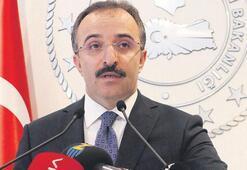 'Türkiye'nin 646 kırmızı bülten talebi reddedildi'
