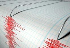 Son dakika: Muğlada art arda korkutan depremler Büyüklüğü...