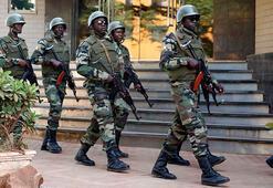 Burkina Fasoda askeri birliğe saldırı: 10 ölü