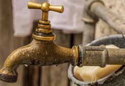 İstanbulda 20 saatlik su kesintisi 5 Kasım 2019 İSKİ hangi ilçelerde sular kesik