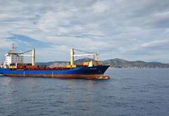 Yunan gemisine korsan baskını: 4 denizci kaçırıldı