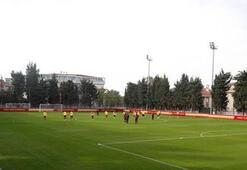 Galatasarayın Real Madrid maç kadrosu belli oldu
