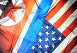 Kuzey Koreden terör sponsoru tepkisi