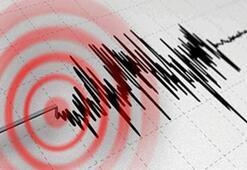 En son nerede, saat kaçta deprem oldu - Son depremler