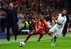 Galatasarayın Avrupadaki 283. randevusu