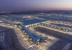 İstanbul Havalimanına Yılın Havalimanı ödülü