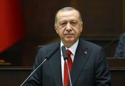 Son dakika... Cumhurbaşkanı Erdoğandan ABDye ziyaret açıklaması