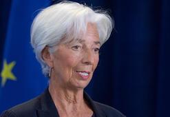 Lagarde tüm taraflara ortak çalışma çağrısı yaptı