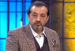 Mehmet Yalçınkaya yaşı kaç Mehmet Şef nereli