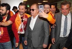 Galatasaray, Madridde